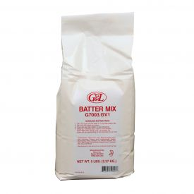 G&L® All Purpose Batter 5lb.