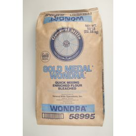 Wondra® Quick Mixing Flour 50lb.