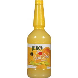 Jero Sweet and Sour Mix 33.8oz.