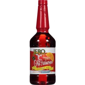 Jero Old Fashion Drink Mix 33.8oz.