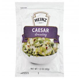 Heinz CaesarSalad Dressing - 1.5oz