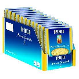 De Cecco Potato Gnocchi Pasta - 1.1lb