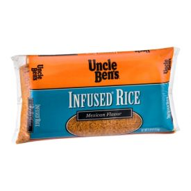 Uncle Ben's Infused Mexican Flavor Rice - 5 lb