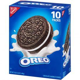 Nabisco Oreo Cookies 52.5oz.