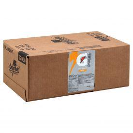Gatorade Orange Bag in Box Mix 3gal.