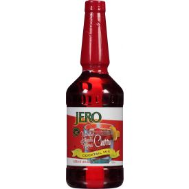 Jero Cherry Bar Mix 33.8oz.