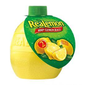 ReaLemon Squeeze 2.5oz.