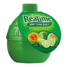 ReaLime Squeeze 2.5oz.