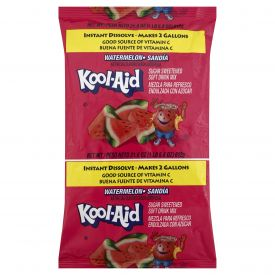 Kool-Aid Watermelon Drink Mix.