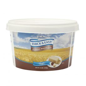 Thick & Easy Pureed Bread Mix 4.5lb.