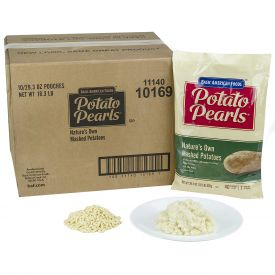 BAF Nature's Own Potato Pearls - 29.28oz