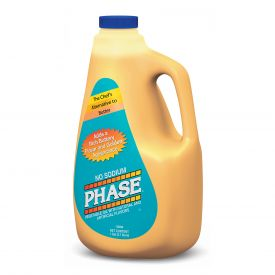 Phase No Sodium Liquid Oil 1 Gallon