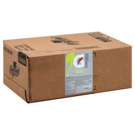 Gatorade Lemon Lime Bag in Box Mix 3gal.
