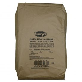 Karp's Regal Donut Cake Mix 50lb.