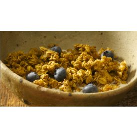 Cascadian Farm Oats & Honey Granola (Organic) Bulk Pack 44oz.