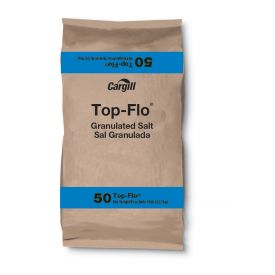 Cargill Top-Flo Salt 50lb.