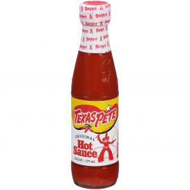 Texas Pete Hot Sauce 6oz.