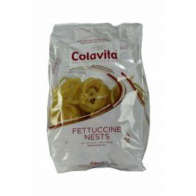 Colavita Fettuccini Nest Pasta - 1lb