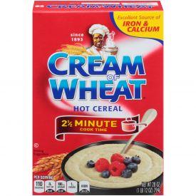 Cream of Wheat Original 2.5 Minute 28oz.