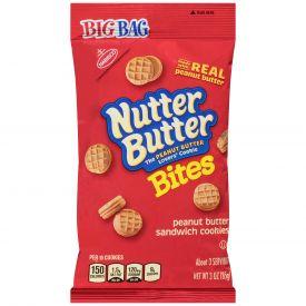 Nabisco Nutter Butter Bites 3oz.