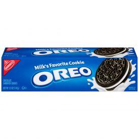 Nabisco Oreo Cookies - 5.2oz
