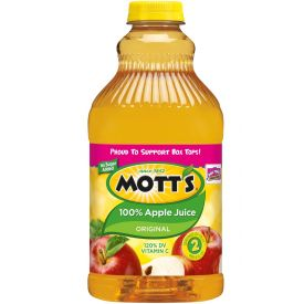 Mott's Apple Juice 64oz.