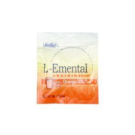 L-Emental Arginine Orange Drink Mix 10.3gm.