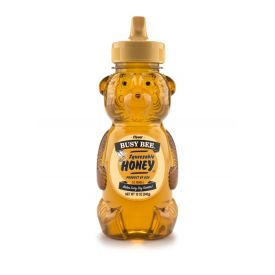 Busy Bee Honey 12oz.