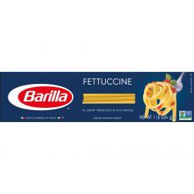 Barilla Fettuccine Pasta - 16oz