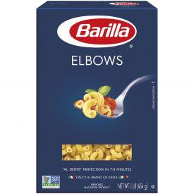 Barilla Macaroni Elbows Pasta - 16oz