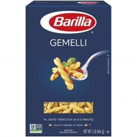 Barilla GemelliPasta - 16oz