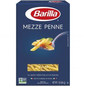 Barilla Mezze PennePasta - 16oz