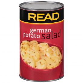 Read German Potato Salad - 51oz