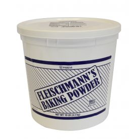 Fleischmann's Baking Powder 10lb.