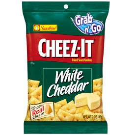 Cheez-It White Cheddar - 1.5oz