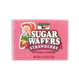 Keebler Strawberry Sugar Wafers - 2.75oz