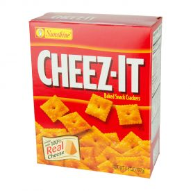 Cheez-It Original - 4.5oz