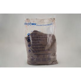 Pillsbury Chocolate Crème Cake Base Mix 9lb.