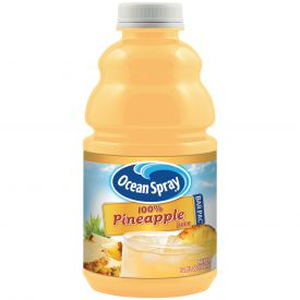 Ocean Spray Pineapple Juice 32oz.