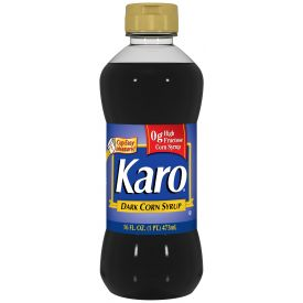 Karo Dark Corn Syrup 16oz.