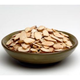 Chef Express Sliced Toasted Almond 2lb.