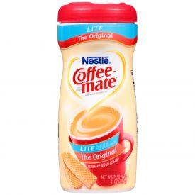 Coffee-Mate Original Lite Powder 11oz.
