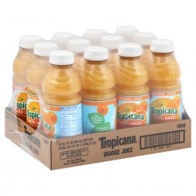 Tropicana Orange Juice 15.2oz.