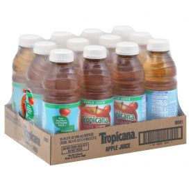 Tropicana Apple Juice 15.2 oz.