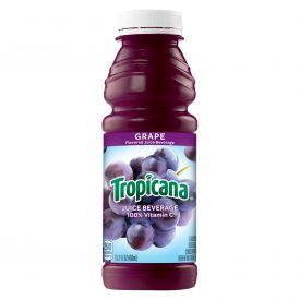 Tropicana Grape Juice 15.2oz.