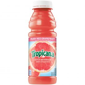 Tropicana Ruby Red Grapefruit 15.2oz.