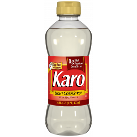 Karo Light Corn Syrup 16oz.