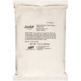 Foothill Farms Savory PoultryGravy Mix - 14oz