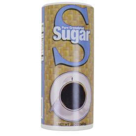 Sugar Canister 20oz.