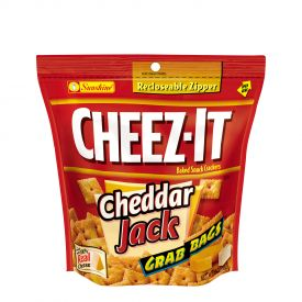 Cheez-It Cheddar Jack - 7oz